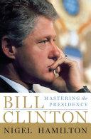 Bill Clinton Pdf/ePub eBook