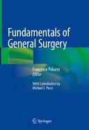 Fundamentals of General Surgery