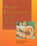 Minor Emergencies Book
