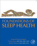 Foundations Of Sleep Health Book PDF