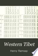 Western Tibet