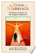 The Book Of Marriage Book PDF