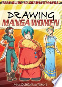 Drawing Manga Women Book PDF