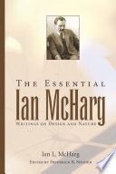 The Essential Ian Mcharg