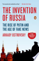 The Invention of Russia Book PDF