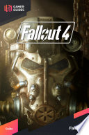 """""""Fallout 4 Strategy Guide"""" by GamerGuides.com"""