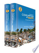 Book Cover: Encyclopedia of Consumption and Waste