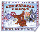 Gingerbread Friends Book PDF