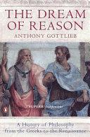 The Dream Of Reason PDF