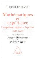 Mathématiques et expérience
