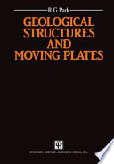 Geological Structures and Moving Plates