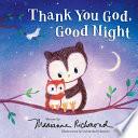 Thank You God  Good Night
