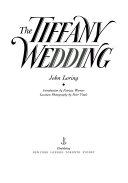 The Tiffany Wedding