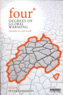 Cover of Four Degrees of Global Warming
