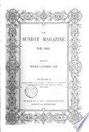The Sunday Magazine