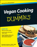 Vegan Cooking For Dummies