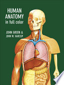 Human Anatomy in Full Color Book
