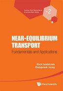 Near-Equilibrium Transport Pdf/ePub eBook