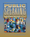 Cengage Advantage Books: Public Speaking: Concepts and Skills for a ...