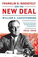 Franklin D  Roosevelt and the New Deal