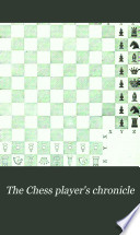 The Chess Player's Chronicle