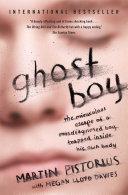 Pdf Ghost Boy