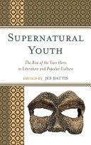 Pdf Supernatural Youth