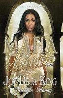 Pdf Mafia Princess Part 2 (Married To The Mob)