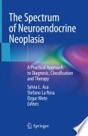 The Spectrum of Neuroendocrine Neoplasia