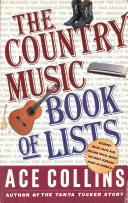 The Country Music Book of Lists [Pdf/ePub] eBook