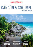 Insight Guides Pocket Cancun   Cozumel
