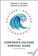 The Corporate Culture Survival Guide Book PDF