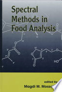 Spectral Methods in Food Analysis Book