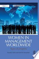 Women in Management Worldwide