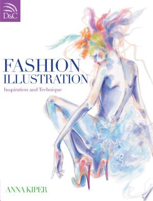 Free Read Online Fashion Illustration PDF Book - Read Full Book