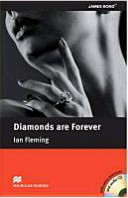 Books - Mr Diamonds Are Forever+Cd | ISBN 9780230716629
