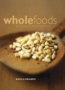 Wholefoods Book