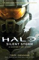 Halo: Silent Storm