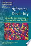 Affirming Disability