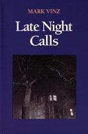 Late Night Calls