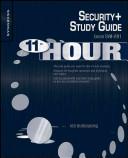 Eleventh Hour Security  Book