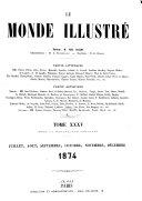 Le Monde illustrâe
