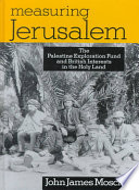 Measuring Jerusalem