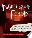 Damn Good Food Book PDF
