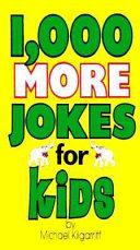 1 000 More Jokes for Kids
