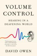 Volume Control Pdf/ePub eBook