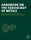 Handbook on the Toxicology of Metals  General considerations