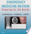 Emergency Medicine Review E Book