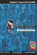 Skills, Drills & Strategies for Badminton Pdf/ePub eBook