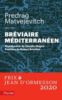 Pdf Bréviaire méditerranéen Telecharger